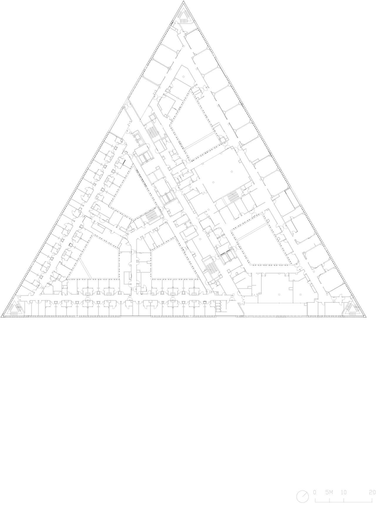 Scau soci t de conception d 39 architecture et d 39 urbanisme for Courant architectural